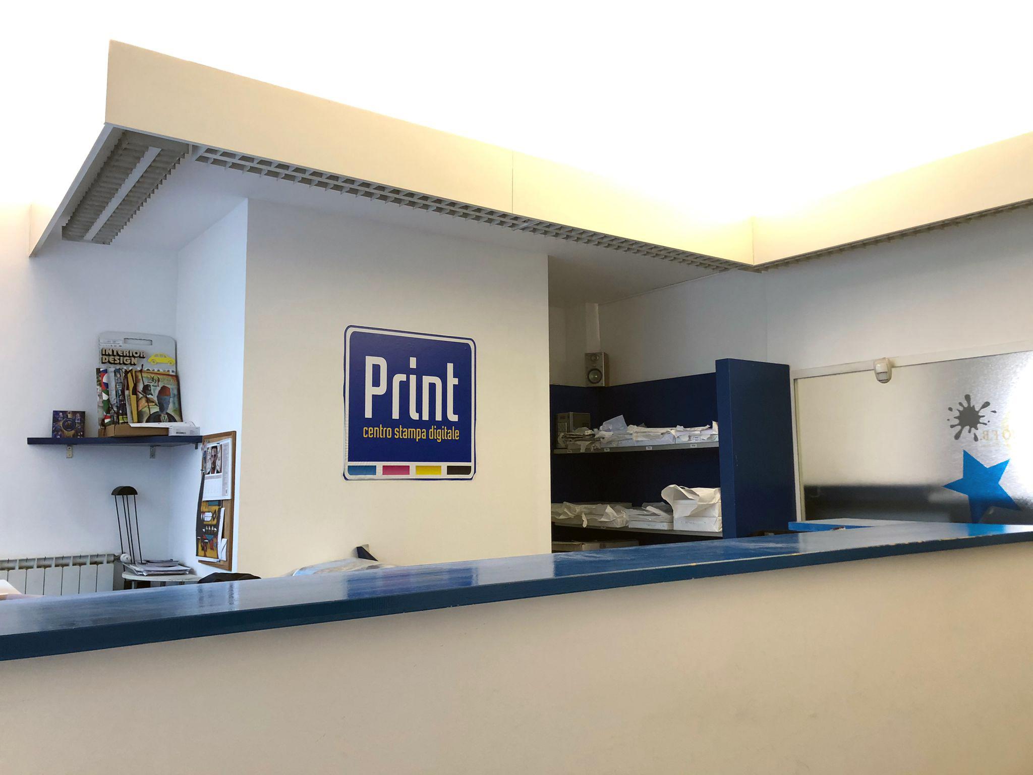 Print Farm legnano